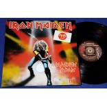 "Iron Maiden - Maiden Japan - 12"" Ep - 1981 - USA"